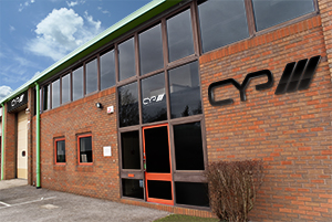 CYP Headquaters